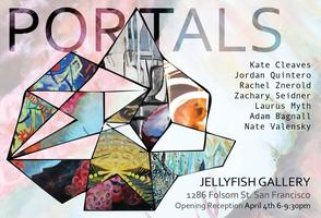 Portals Opening Reception and Wine Tasting