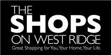 Connections: The Shops on West Ridge
