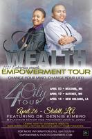 Wealth Empowerment Tour-McComb