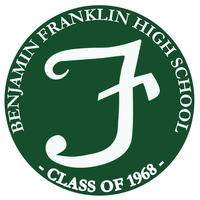 Ben Franklin Class of 1968 Reunion Dinner at Tableau