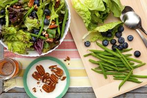 Plant-Strong Suppers