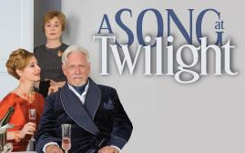 """Trojans Night Out   """"A Song at Twilight"""" at the..."""