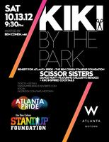 Atlanta Pride & the Ben Cohen StandUp Foundation Kiki...