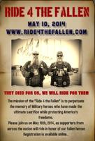 Ride 4 The Fallen Florida - America