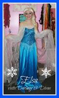Ice Princess Party