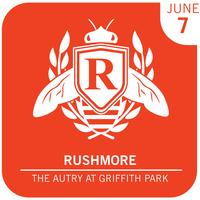 Eat See Hear Rushmore Outdoor Movie