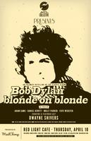 ATL Collective presents: Bob Dylan's Blonde on Blonde