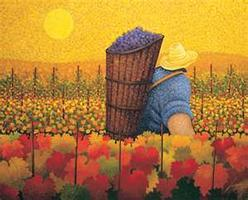 A Thoughtful Harvest, An Eastside Bunch Charity Event...