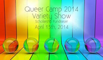 Queer Camp Variety Show