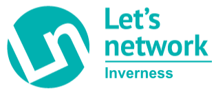Let's network Inverness 17 July  2014