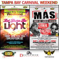 DJ Stephen/Top Notch Inc/Dunn's River TampaBay...