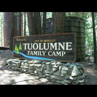 Camp Tuolumne Table Night and an Update on Camp at The...