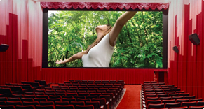 Free Movie Night Spiritual Cinema/Gaiam TV
