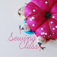 Learn to Sew! JULY - SUPER CLASS