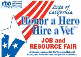 2013 Honor A Hero/Hire a Veteran Job and Resource Fair
