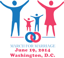 2014 March for Marriage & NOM Gala