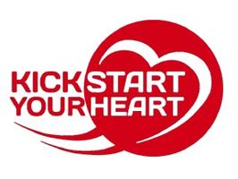 Kickstart Your Heart Community Fundraiser