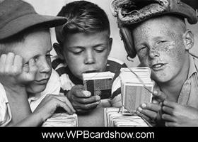 West Palm Beach Sports Cards & Collectibles Show