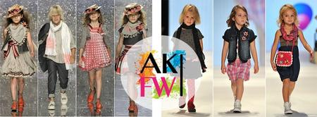Atlanta Kids Fashion Week : Vendors Table