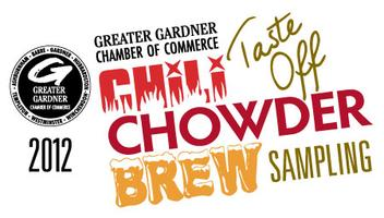 2012 Chili & Chowder Taste Off and Brew Sampling