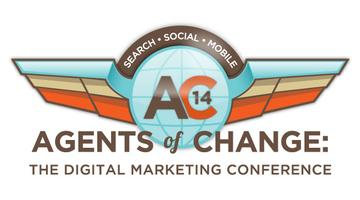 Agents of Change Digital Marketing Conference...