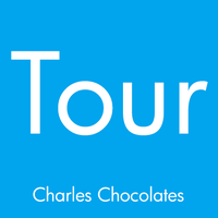 Charles Chocolates Tour & Tasting (4/30)