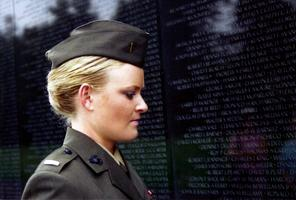 Soldier Girl & The Invisible War: Film Screenings &...