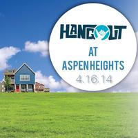 Hangout at Aspen Heights House Party