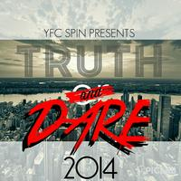 "S.P.I.N City Life Conference 2014 ""TRUTHorDARE"""