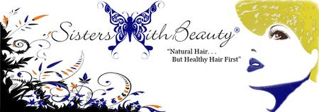 The Butterfly Experience: SistersWithBeauty Celebrates...