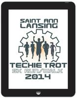 St. Ann Techie Trot 5K Run/Walk Volunteer Sign-up