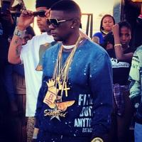 OFFICIAL EASTER JAM AFTERPARTY HOSTED BY LIL BOOSIE