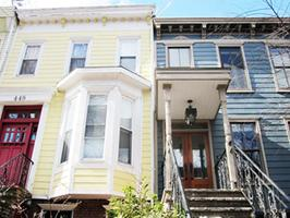 South Slope Walking Tour