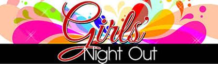 Girl's Night Out Party