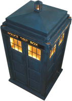 A Day with the Doctor - Dealers Info