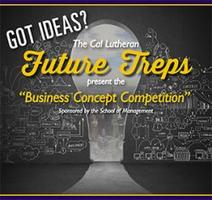 2014 Business Concept Competition