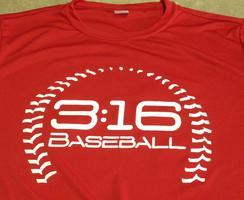 2014 2nd Annual 3:16 Baseball Summer Pitching Clinic