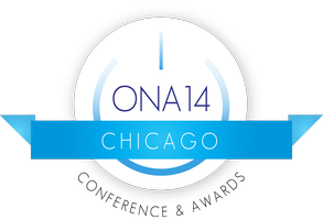 2014 Online News Association Conference and Awards