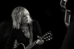 An Evening with Lucinda Williams