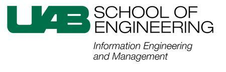 Information Engineering and Management (IEM) Master's...