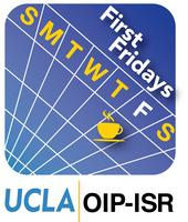 FirstFridays at OIP-ISR (Guest Speaker: Terrence Yang)