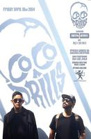 COCODRILLS & DJ CH1R1 ✦ GRYPHON ✦ FRIDAY, APRIL 18th ✦...