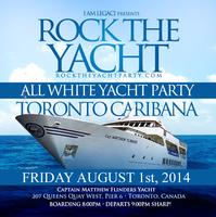 SUPA ROY:: ROCK THE YACHT • TORONTO CARIBANA 2014...