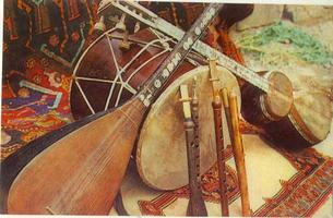 Concert of Outstanding Azerbaijani Musicians in Los Ang...