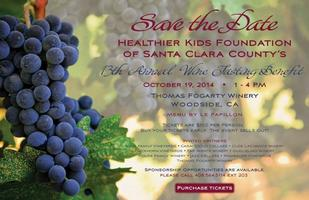 13th Annual Wine Tasting Benefit