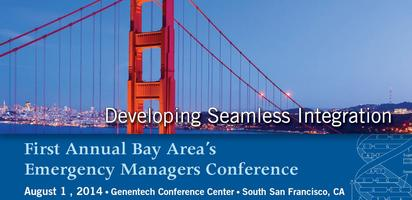 Genentech Bay Area Emergency Managers Conference (BAEM)