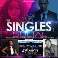 The Singles Social presented by That Place Atlanta