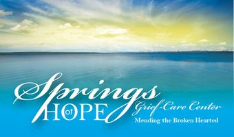 Summer Brunch 2014~Springs of Hope...