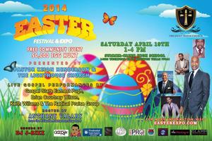 FREE EASTER EXPO FESTIVAL SAT 19TH APRIL - EGG HUNT -...