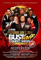BUST A LAFF COMEDY SHOW